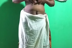 desi  indian horny tamil telugu kannada malayalam hindi vanitha showing broad in the beam boobs and shaved pussy  press hard boobs press nip rubbing pussy masturbation using Domineer amateur rides her broad in the beam cock sex doll