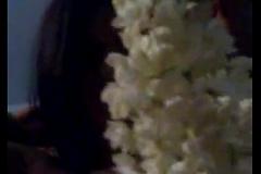 Indian Desi Newly Married Telugu Bhabhi fucking And railing on hubby clip 2 - Wowmoyback