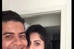 super hawt indian girl with bf blowjob