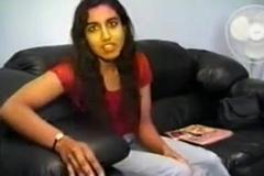 Hairy indian Lady Pussy fucked full