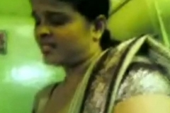 Indian Massage Parlour Handjob