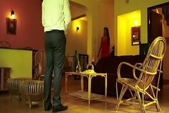 hot indian sex instalment in adult bollywood short motion picture