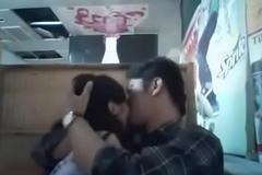 Bangladeshi School Girl Romance in Hotel