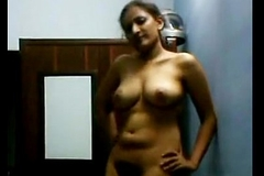 Indian Amateur 36c Boobs Exposed