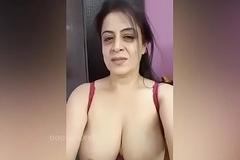 Hot indian aunt