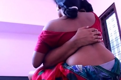 Raja Vari Brahma Ashram &brvbar_&brvbar_ Telugu Hot Romantic Short Film