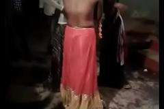 Daring Indian Girls Nude Dance