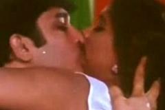 Elderly Hot Servant Giving oil massgae to owner   Telugu Hot Short Film-Movies 2001 camp