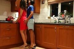 Bhabhi fucking Devar cheats on Husband dirty hindi audio sex story desi chudai POV Indian