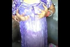 hot indian mature desi aunty sex in transparent saree