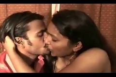 Reshma Bhabhi With Will not hear of Desi Lover Raj