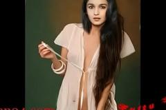 Alia Bhatt bollywood Nipple and breast (sexwap24xxx porn video)