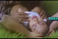 Cute Mallu girl liked at the park