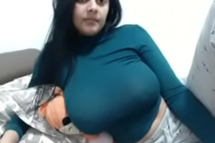 Desi Girl Webcam