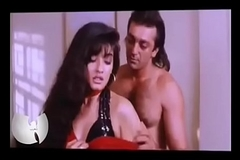 Raveena Tandon Boobs  Showing Cleavage