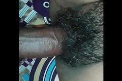 Desi indian girl got drilled by boyfriend