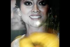 Tremendous Compliment busty shreya saran actress