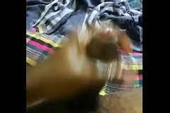 Indian dick Masturbating my self (skype:jacmaj87)
