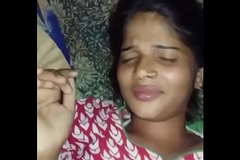 Punjabi Juvenile Tanu Kaur Fucked with Boyfriend at her home parents going to glory in state