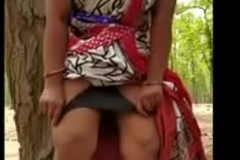 Indian fuck movie outdoor pee
