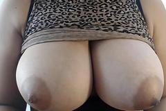 big natural indian tits