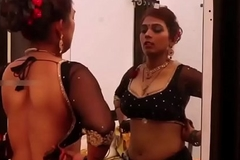 Indian fuck movie desi milf in the air black saree big boobs bhabhi indian web series feneo movies ullu