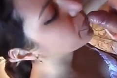 Gorgeous NRI indian cosset screwed and cum there mouth on SexyWomen18 xxx lady-love movie