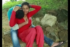Desi couple dealings adjacent to suck up to