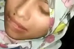 Fucking Muslim girl because she said no to Marriage. Filled her bawdy cleft with cum