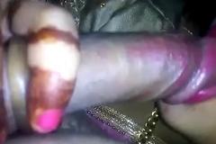 Ditry indian cock suck