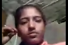 Desi Girl cumswap in videocall