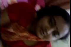 Desi Bengali bhabi affair wid another man adore making (new)